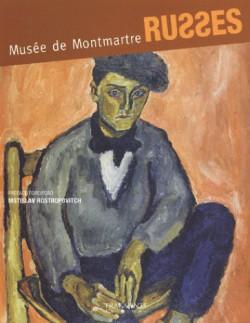 Musée de Montmartre - Russes