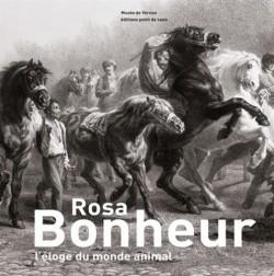 Catalogue d'exposition Rosa Bonheur, l'éloge du monde animal