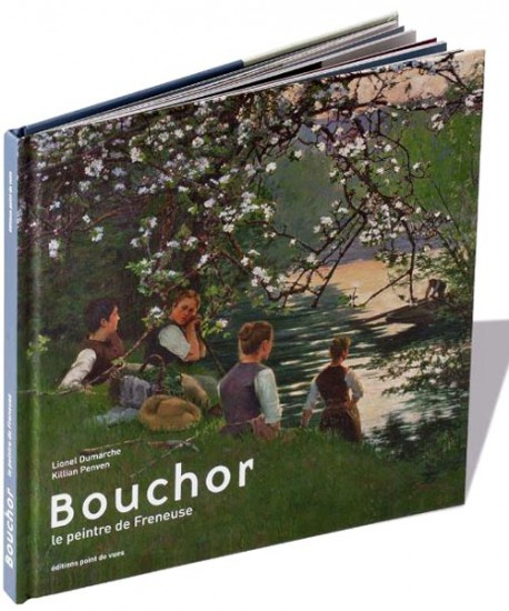 Bouchor, le peintre de Freneuse