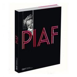 Catalogue d'exposition Edith Piaf - BnF