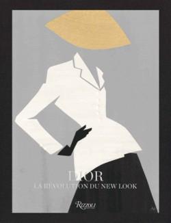 Catalogue d'exposition Dior, la révolution du New Look