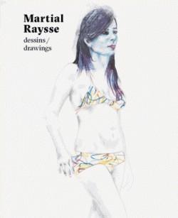 Martial Raysse - Drawings