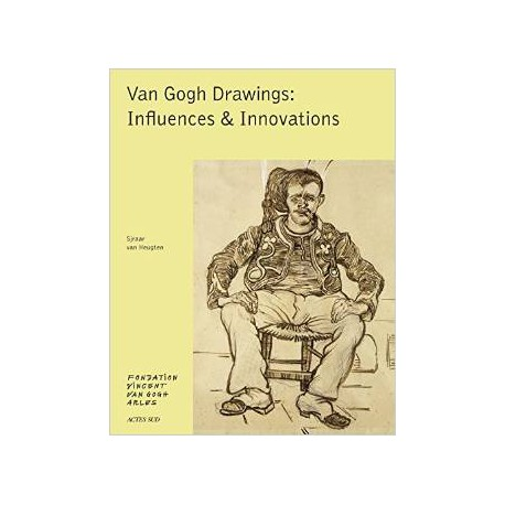 Van Gogh Drawings - Exhibition Catalogue