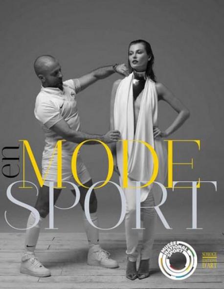 Catalogue d'exposition En Mode Sport