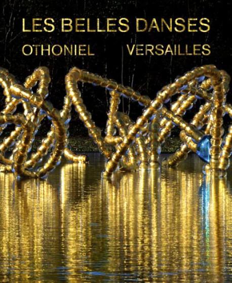 Les belles danses - Othoniel, Versailles