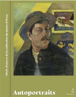Catalogue d'exposition Autoportraits. Chefs d'oeuvre de la collection du musée d'Orsay
