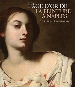 Catalogue d'exposition L'âge d'or de la peinture à Naples - De Ribera à Giordano