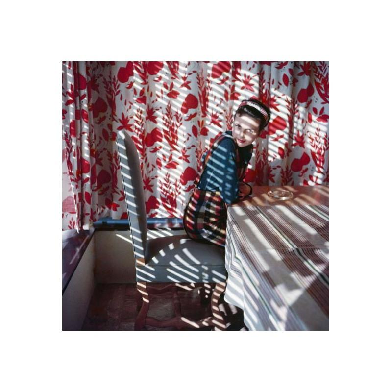 catalogue exposition lartigue la vie en couleurs la. Black Bedroom Furniture Sets. Home Design Ideas