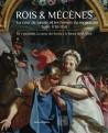 Catalogue d'exposition Rois et mécènes, la cour de Savoie et les formes du Rococo