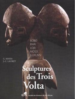 Sculptures des Trois Volta