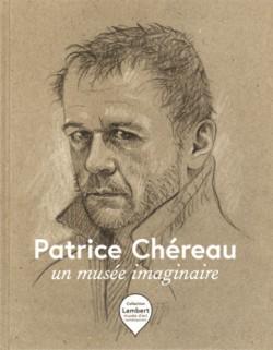 Exhibition catalogue Patrice Chéreau - Bilingual Edition