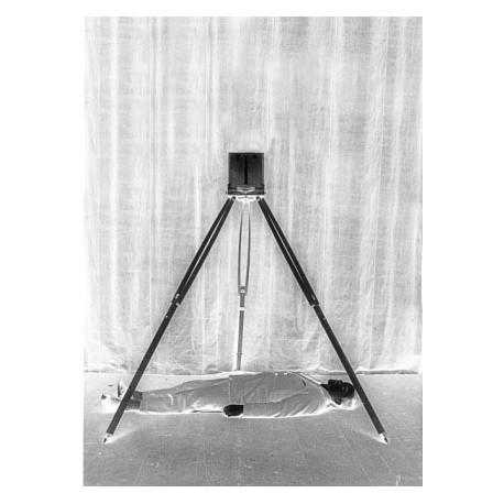 Catalogue d'exposition Image à charge, la construction de la preuve par l'image