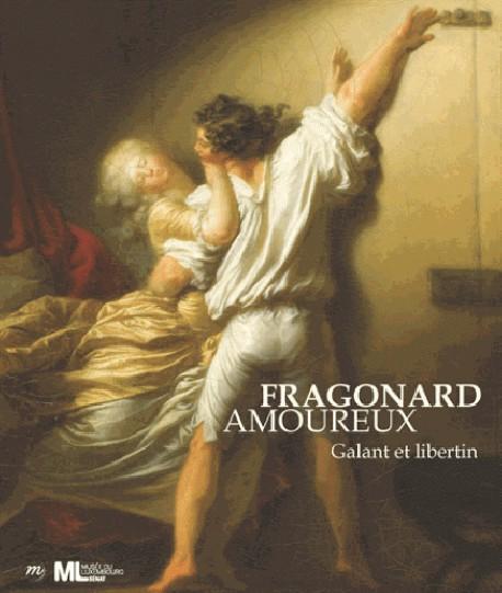 Catalogue d'exposition Fragonard amoureux