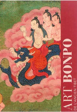 Catalogue d'exposition Art bönpo de l'ancien Tibet