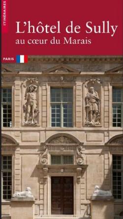 L'hôtel de Sully, au coeur du Marais