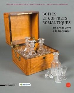 Boîtes et coffrets romantiques, un art de vivre à la française