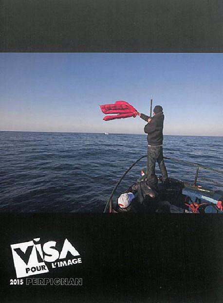 Visa pour l'Image 2015