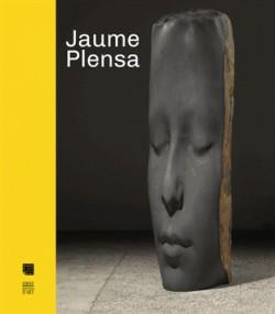 Catalogue d'exposition Jaume Plensa, le silence de la pensée