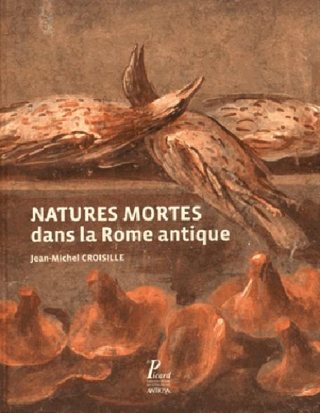Natures mortes dans la Rome antique, naissance d'un genre artistique