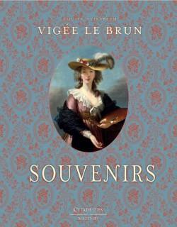 Souvenirs d'Élisabeth Vigée Le Brun