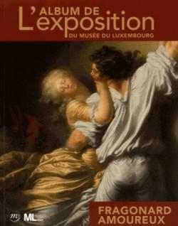 Album d'exposition Fragonard amoureux