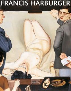 Francis Harburger - Catalogue raisonné de l'œuvre peint, 1929-1998