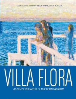 Catalogue d'exposition Villa Flora