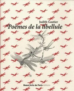 Poèmes de la libellule, illustrés par Yamamoto