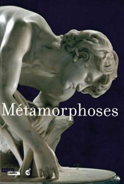 Catalogue d'exposition Métamorphoses