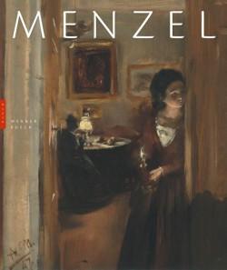Adolph Menzel (1815-1905)