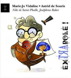 Niki de Saint Phalle, Joséphine Baker