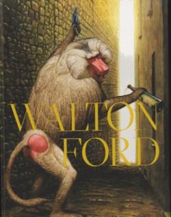 Exhibition catalogue Walton Ford