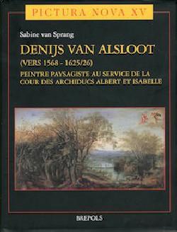 Denijs van Alsloot (vers 1568 - 1625/26)