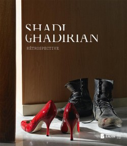 Catalogue d'exposition Shadi Ghadirian