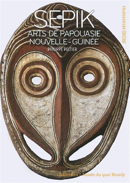 Sepik, arts de Papouasie Nouvelle-Guinée