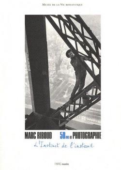 Marc Riboud, 50 ans de photographies. L'instinct de l'instant