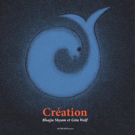 Livre d'art pour enfants - Création