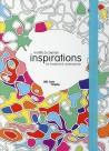 Inspirations, Cahier de Coloriage pour adultes