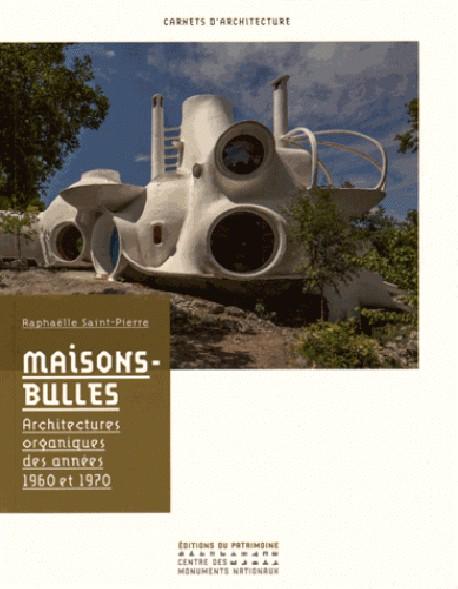 Maisons bulles for Maisons bulles