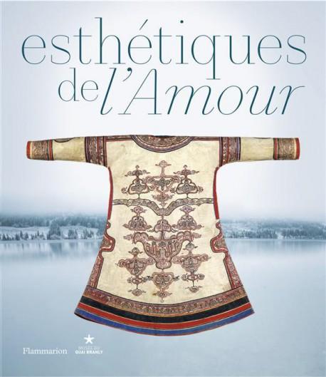 Catalogue d'exposition Esthétiques de l'amour
