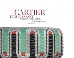 Cartier étourdissant. Haute joaillerie et objets précieux