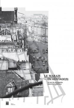 Catalogue d'exposition Le marais en héritage