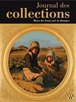 Journal des collections, musée des Beaux-Arts de Quimper