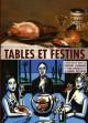 Tables et festins. L'hospitalité dans la peinture flamande et hollandaise et la bande dessinée