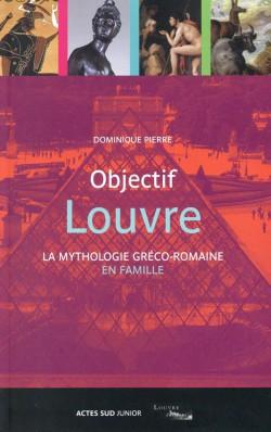 Objectif Louvre. La mythologie gréco-romaine en famille