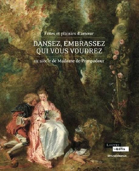 Catalogue d'exposition Dansez, embrassez qui vous voudrez