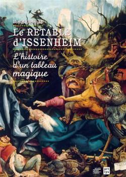 Art pour enfant - Retable d'Issenheim, l'histoire d'un tableau magnique