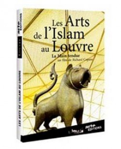DVD Islamic Arts at the Louvre