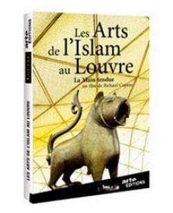 DVD Les arts de l'Islam au Louvre