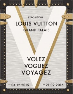 Volez Voguez Voyagez Louis Vuitton (English edition)